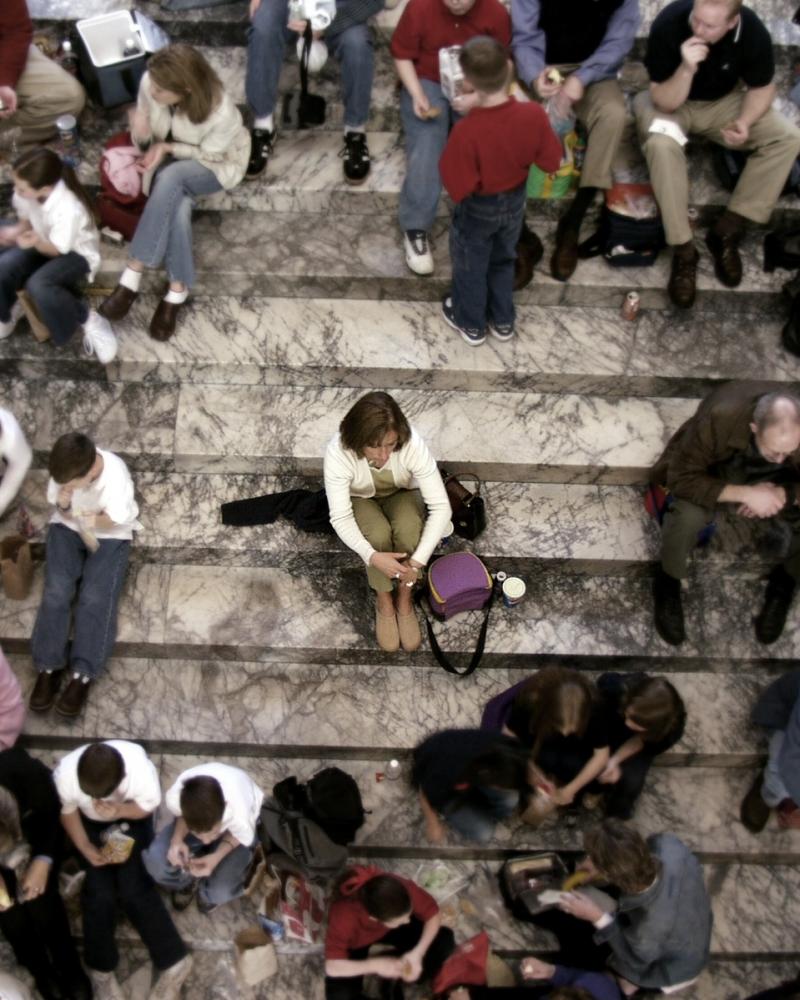 Ιστοσελίδες γνωριμιών για πάσχοντες από άγχος